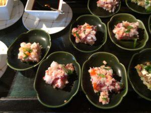 シリウス 横浜 料理4