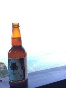 江ノ島亭 江の島ビール