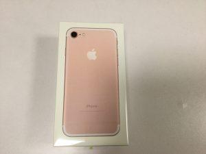 iPhone7 外箱