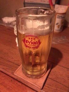 オリオンビール 花いちぜん