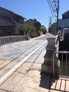 東郷橋 逗子