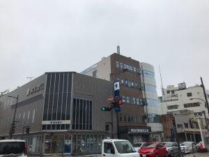 逗子駅 横浜銀行