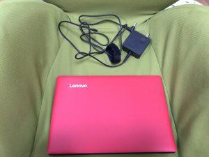 Lenovo(レノボ) ideapad 110S 付属品