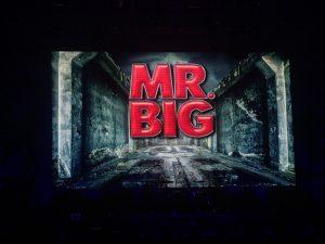 MR.BIG 2017年 来日公演