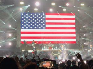 MR.BIG 2017年 武道館公演  We're An American Band