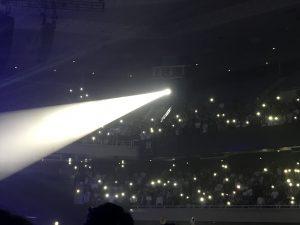 MR.BIG 2017年 武道館公演 アコースティック  promise her the moon3