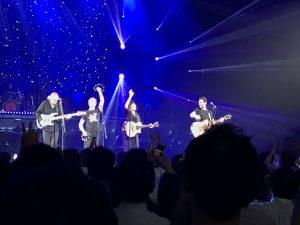 MR.BIG 2017年 武道館公演 アコースティック  promise her the moon4