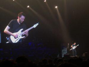 MR.BIG 2017年 武道館公演 ポール guitar solo PGMM31