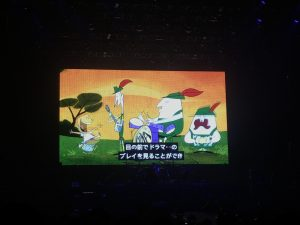 MR.BIG 2017年 武道館公演 パットムービー5