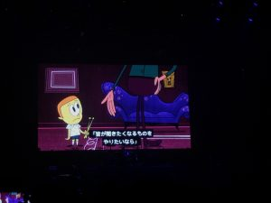 MR.BIG 2017年 武道館公演 パットムービー8