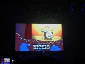 MR.BIG 2017年 武道館公演 パットムービー14