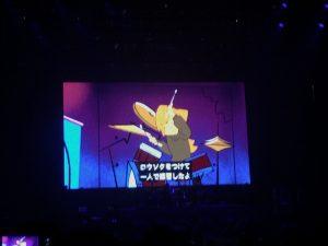 MR.BIG 2017年 武道館公演 パットムービー32