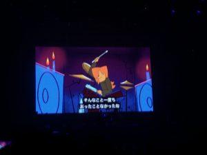 MR.BIG 2017年 武道館公演 パットムービー34