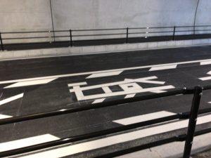神武寺トンネル 開通5