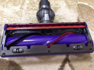 ダイソンV10 ダイレクトドライブクリーナーヘッド
