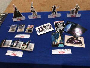 スターウォーズ in コンサート JAPAN TOUR 2018のグッズ2