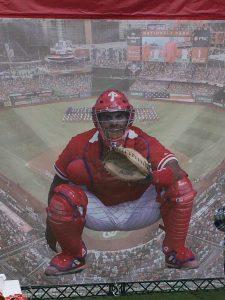 日米野球2018 イベント3