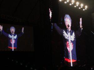 ボンジョヴィ20182年東京ドーム公演
