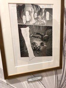進撃の巨人展FINAL 英雄たち エレン・イェーガー04