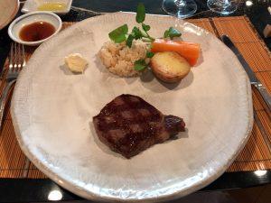 鉄板グリル鎌倉山 お肉2